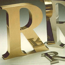 3D letters sign boards11