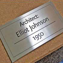 steel name plates7