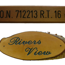 wooden name plates10